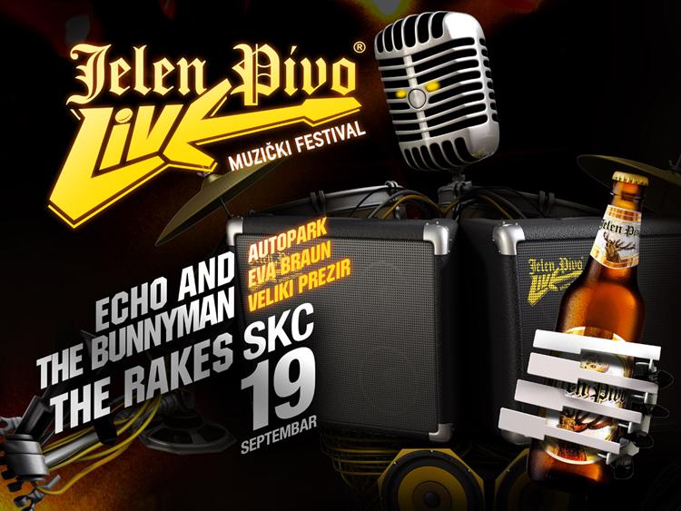 Jelen Pivo Live 04 BB 19 FIN